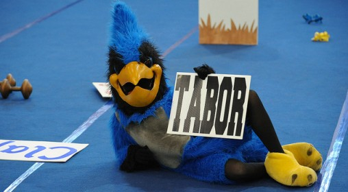 Tabor College Bluejays