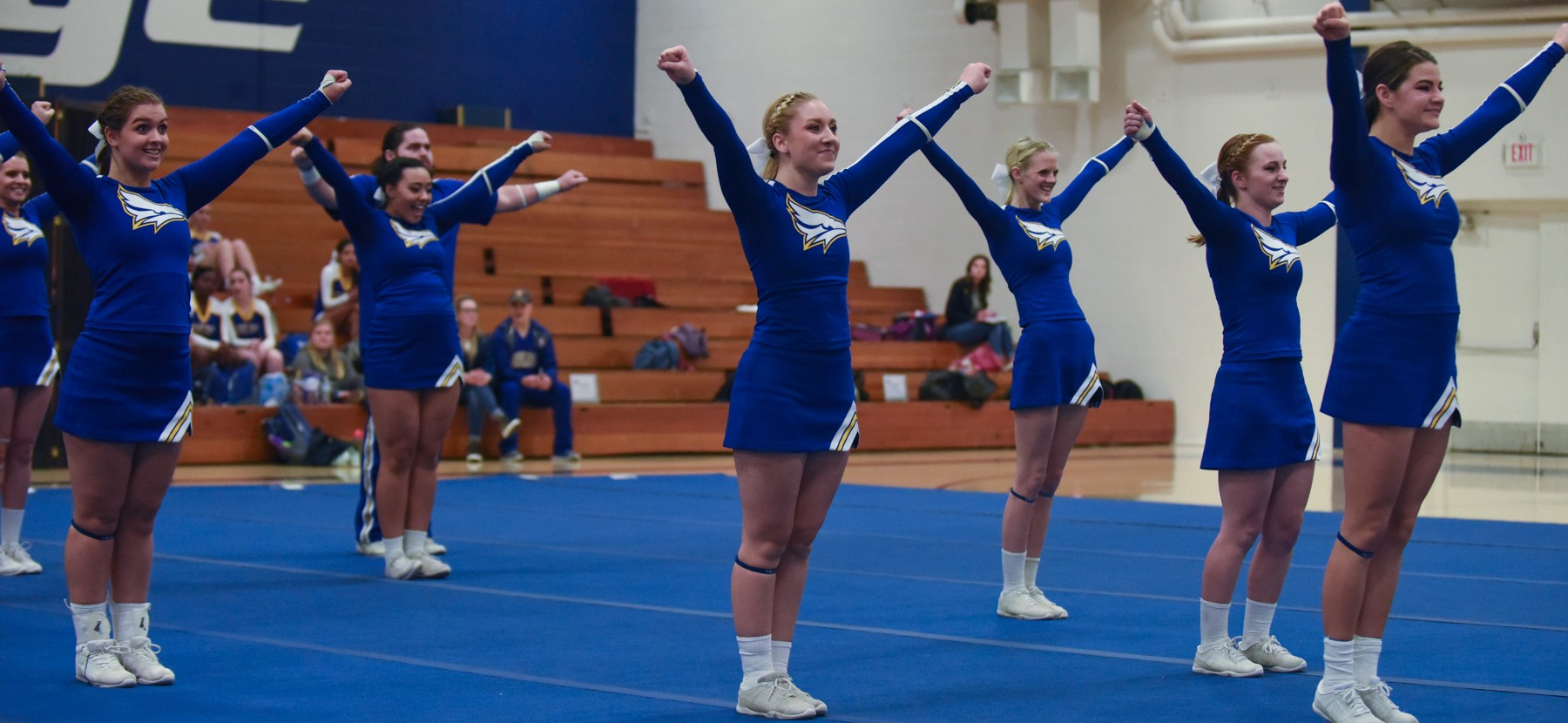 tabor college tabor college set to host kcac cheer dance